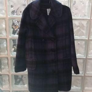 Coach Wool coat